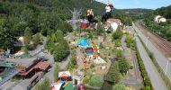 Bild Schlauchboottour mit Adrenalin-Kick in Königstein