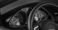Bild Audi R8 V10 Spyder selber fahren