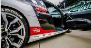 Bild Audi R8 V10 selber fahren auf dem Lausitzring