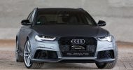 Bild Audi RS6 selber fahren