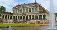 Bild Tag mit August dem Starken in Dresden