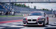 Bild BMW Z4 M selber fahren