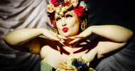 Bild Burlesque Workshop in Sachsen