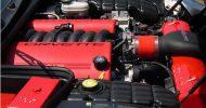Bild Renntaxi Corvette Z06 C7.R auf dem Lausitzring