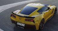 Bild Corvette Z06 C7.R selber fahren