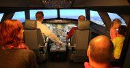 Bild Incentive im Flugsimulator A320 in Berlin
