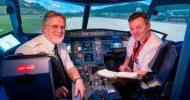 Bild Flugsimulator Erlebnisse