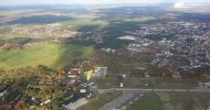 Bild Gleitschirm Tandemflug in Großenhain