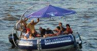 Bild Grillboot Tour Pizzafahrt in Dresden