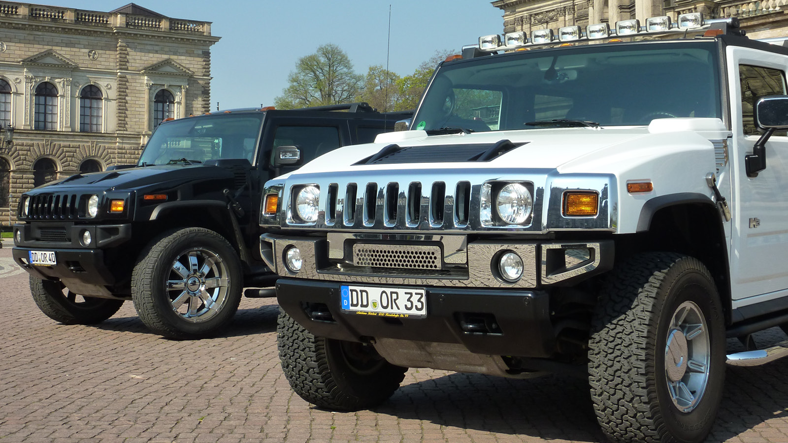 hummer h2 selber fahren in dresden erlebnisfabrik. Black Bedroom Furniture Sets. Home Design Ideas