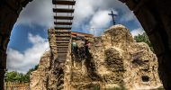 Bild Klettererlebnis bei Berlin - Die Bergwelt