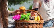 Bild Picknick für Zwei in Dresden