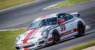 Bild Porsche 911 GT3 Cup selber fahren