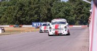 Bild Race Trabant 601 selber fahren auf dem Lausitzring