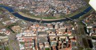 Bild Rundflug über Dresden