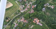 Bild Rundflug über die Oberlausitz
