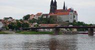 Bild Schlauchboot Tour Dresden - Meißen