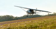 Bild Schnupperkurs Flugzeug selber fliegen