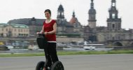 Bild Segway Tour in Dresden - Entdecke die Altstadt