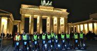 Bild Segway Tour bei Nacht durch Berlin