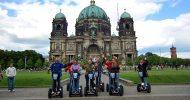 Bild Kleine Segway Sightseeing Tour durch Berlin
