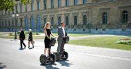 Bild Segway selber fahren in Dresden