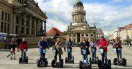 Bild Segway Tour durch Potsdam