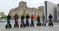 Bild Segway Winter Tour durch Berlin