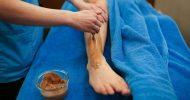 Bild Massageanwendung - Süße Verführung in Dresden