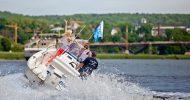 Bild Speedboot Touren