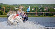 Bild Speedboot Tour in Dresden - Weinland