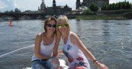 Bild Speedboot Tour in Dresden - Altstadt AHOI