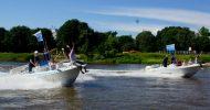 Bild Speedboot Tour - Sächsische Schweiz