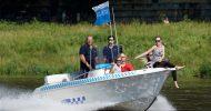 Bild Speedboot Tour in Dresden - Schlösser gucken