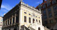 Bild Stadtspiel (Ver-) Führung Leipzig