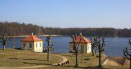 Bild Stadtspiel (Ver-) Führung in Moritzburg