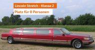Bild Stretchlimousine mieten in Dresden
