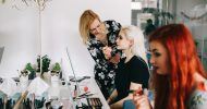 Bild Make-up Workshop in Dresden