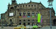 Bild Trabi Safari durch Dresden
