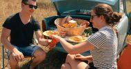 Bild Trabi Picknick Tour Sächsische Schweiz