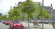 Bild Trabi Safari mit DDR Abendessen für Zwei in Berlin