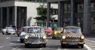 Bild Trabi Safari in Berlin - Die Stadtrundfahrt