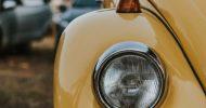 Bild VW Käfer Cabrio selber fahren in Dresden