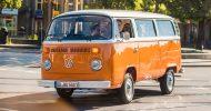 Bild VW T2 selber fahren in Dresden