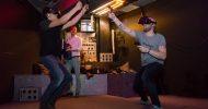 Bild Virtual Reality (VR) Erlebnis in Leipzig