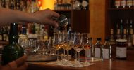 Bild Whisky Tasting in Dresden