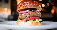 Bild Kochkurs in Dresden - Burger Menü
