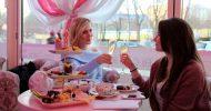 Bild Tea-Time in Berlin für zwei
