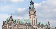Bild Stadtspiel Schnitzeljagd durch Hamburg