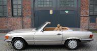Bild Mercedes-Benz 300 SL selber fahren in Berlin